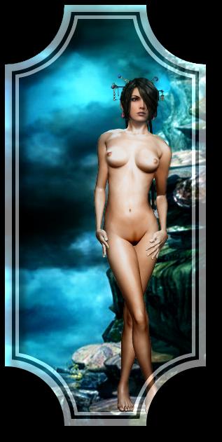 final mod nude fantasy 13-2 Cora mass effect andromeda nude
