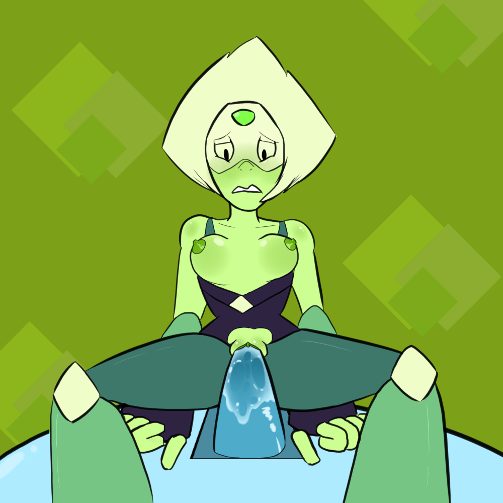 steven of universe pictures peridot What if adventure time was a 3d anime all secrets