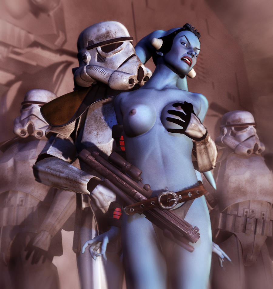 secura star wars porn aayla Blaze the cat breast expansion