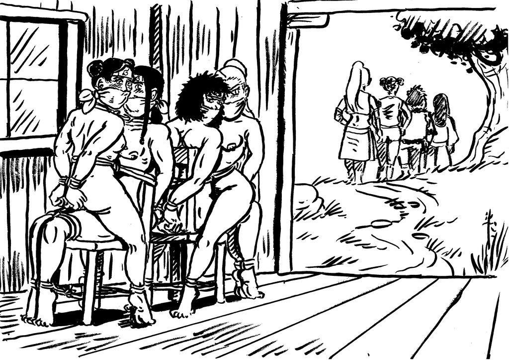 fanfiction mate and kyuubi female naruto El arca de noe e621