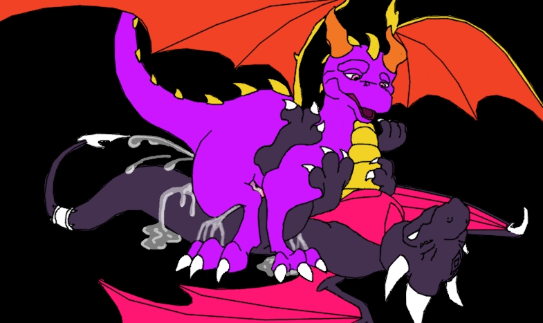 fanfic and cynder spyro human Caster from fate stay night