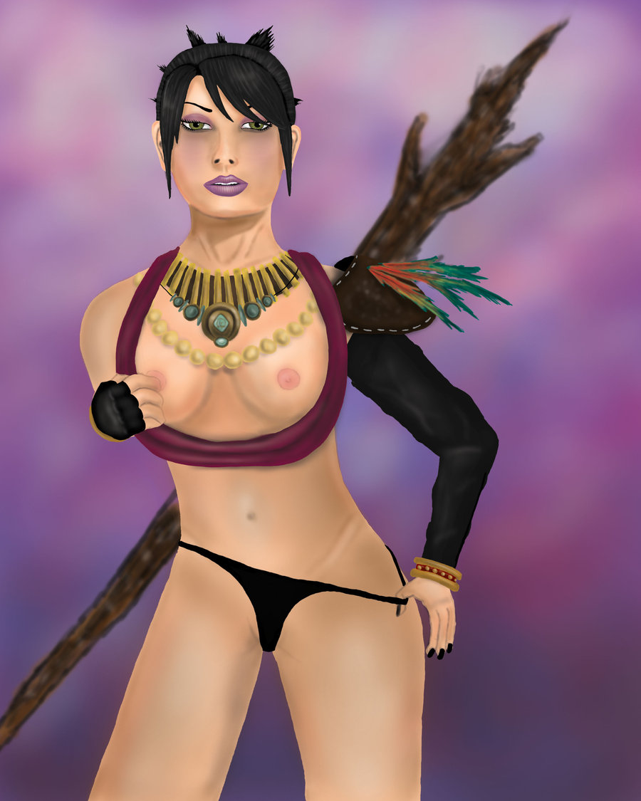 dragon origins age chastity belt Build her fuck her impregnate