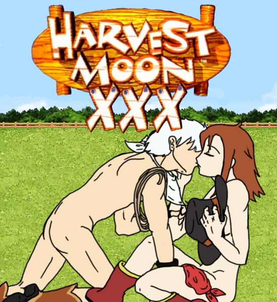 cute marlin harvest moon ds Amazing world of gumball anais naked