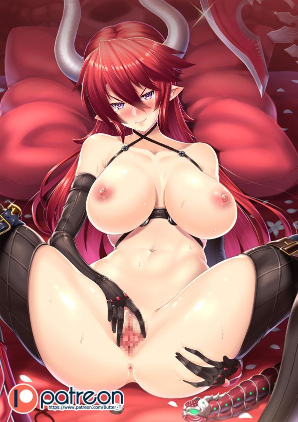 no characters nanatsu taizai sin: Fairly odd parents girls naked