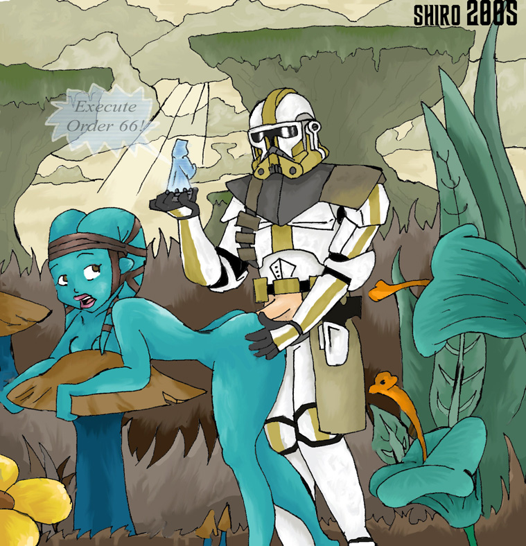 star wars porn secura aayla Yugioh pumpking the king of ghosts