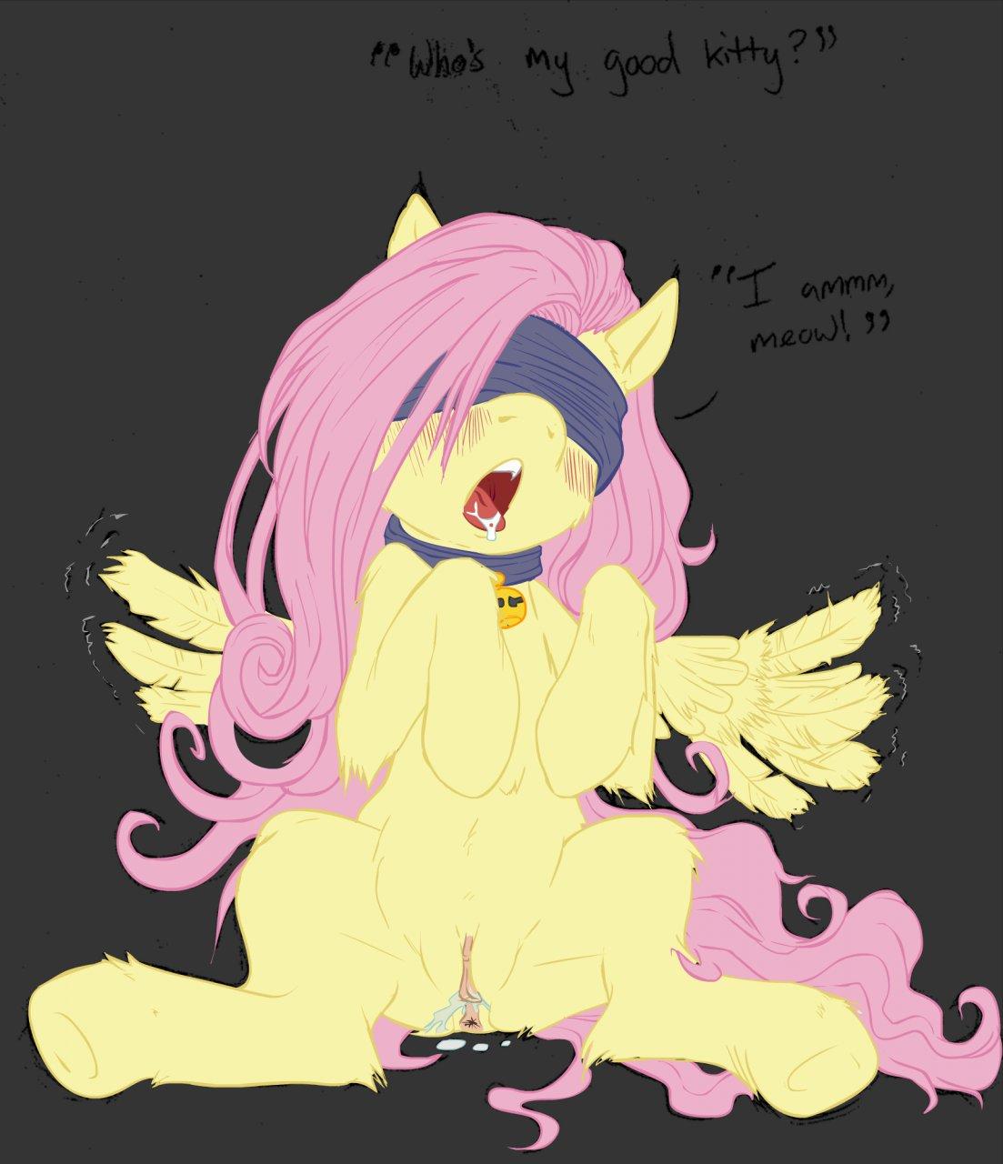 xxx my little pony fluttershy Hyakka ryouran: samurai bride