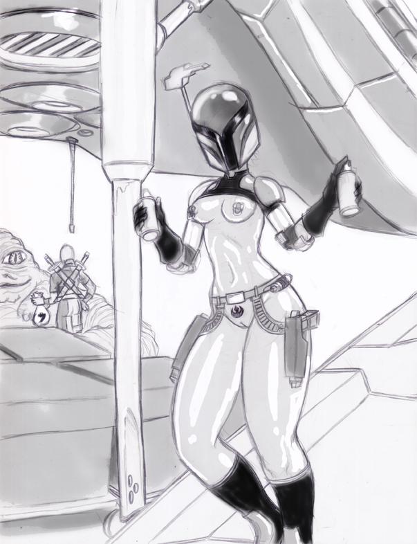 wars sabine naked star rebels Don't mess with me, nagatoro