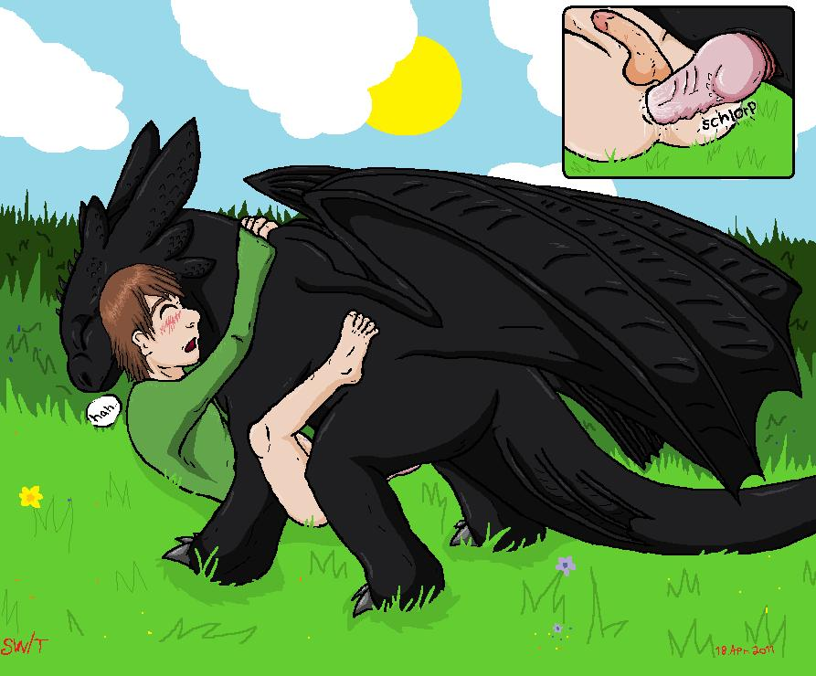 train your dragon fanfiction hiccup how to abused Archer clash of clans naked