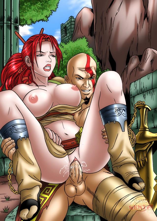 god of sisters 2 of fate war Taimanin asagi battle arena