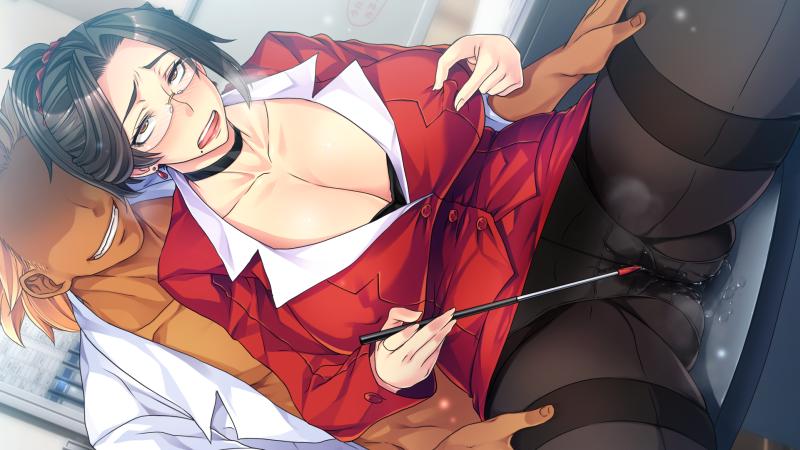 okaasan: hamerarete ni the jusei furyou suru animation kyonyuu Naruto x kyuubi fox form lemon fanfiction