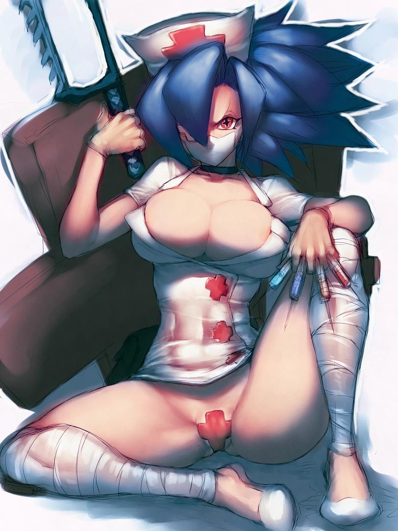 fumio_(rsqkr) Night shift nurse yagami yuu