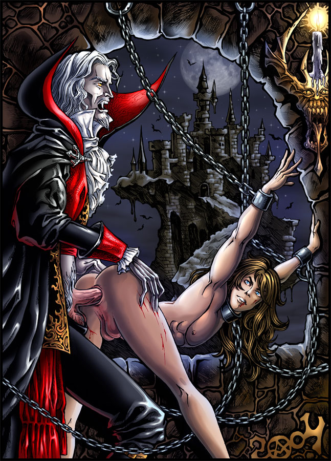 the of clocktower lady maria astral Rin x sen   ran - sem cross mix 1
