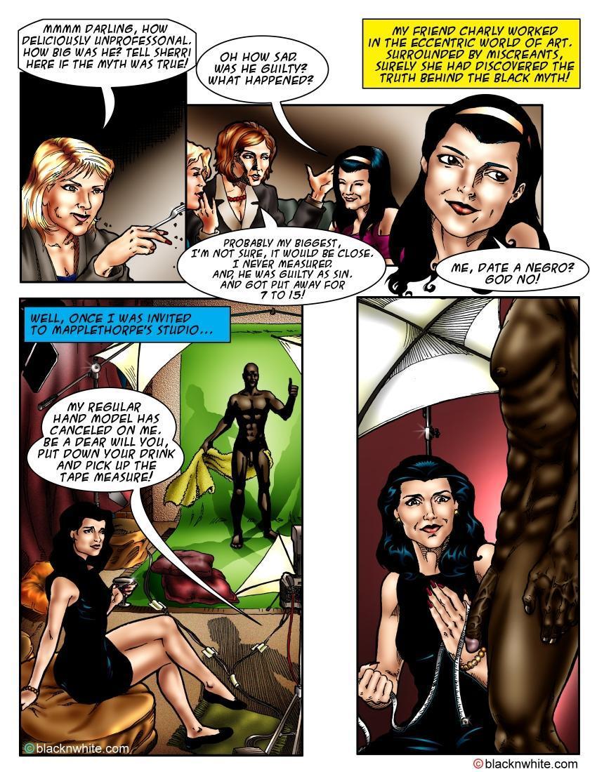 and sex starfire lesbian raven Jontron i don't like goblins