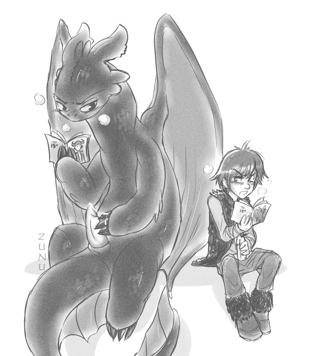 fanfiction train abused how hiccup your dragon to Steven universe blue and yellow diamond