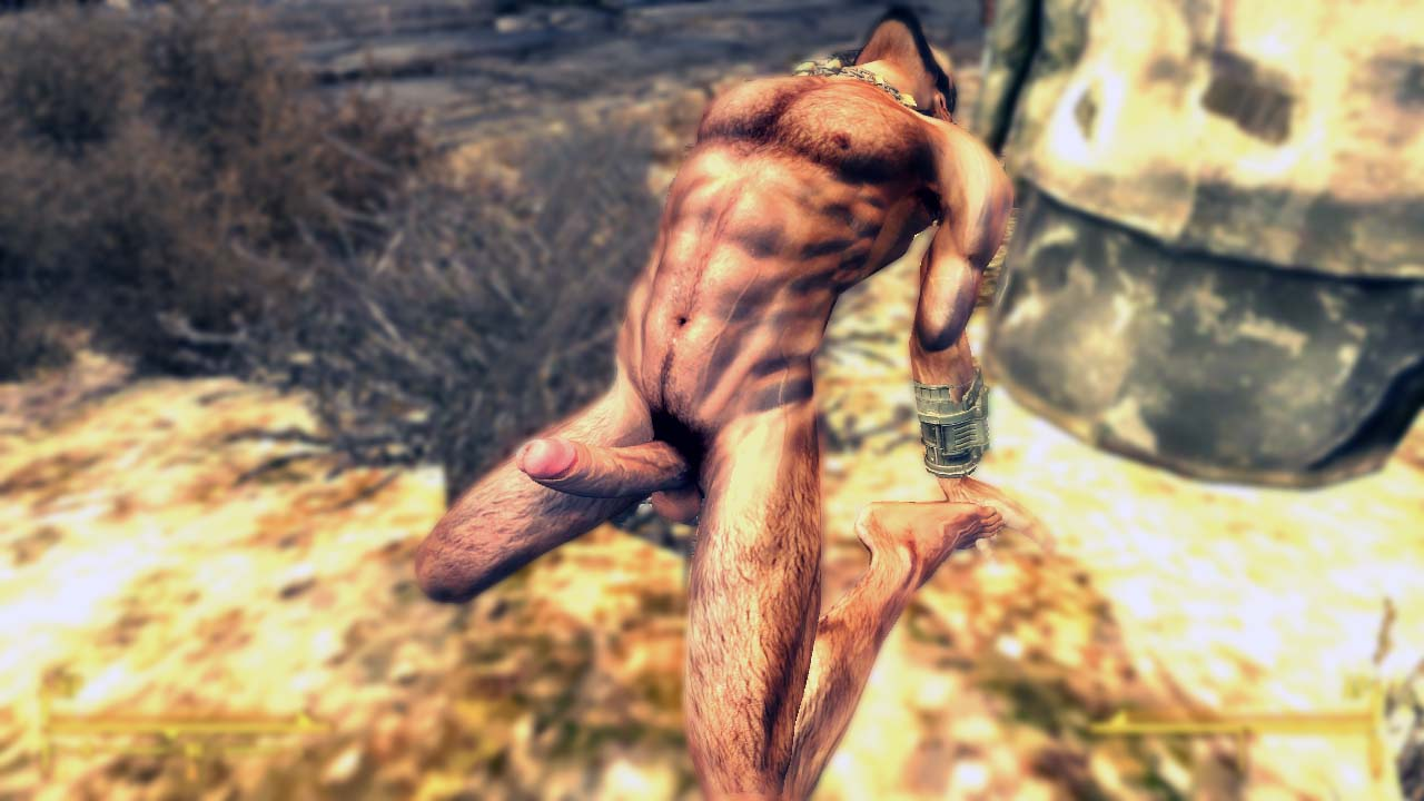 male fallout new nude vegas Lord of the ring sex