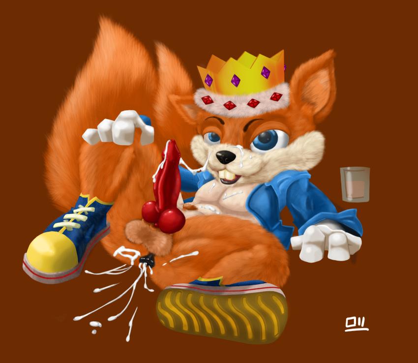 fur conker's day gif bad The secret of nimh torrent
