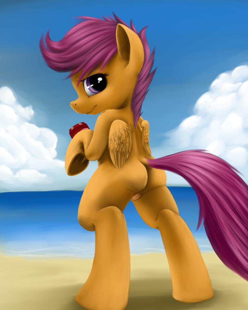 my little pegasus oc pony Mairimashita! iruma-kun