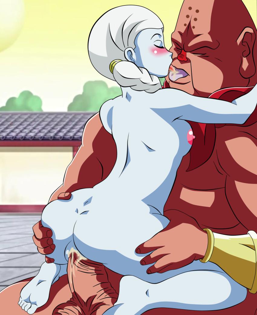 dragon ball super kefla nude Steven universe we're only falling apart