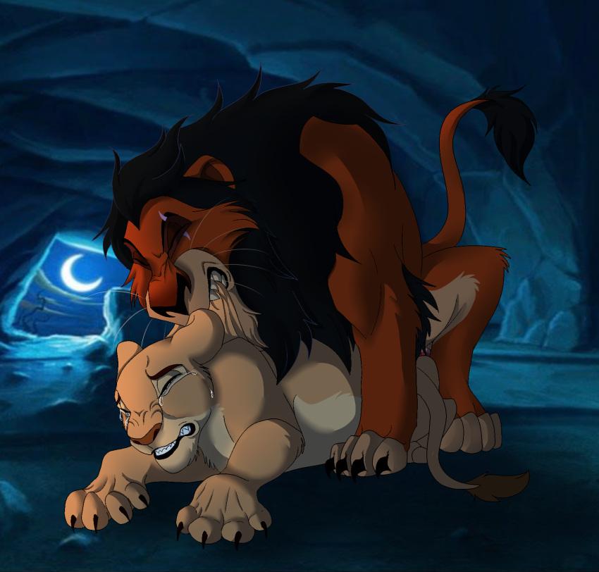 lion the king pregnant nala Servant-x-service