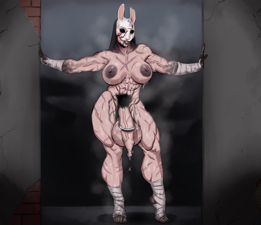 susie by legion dead the daylight Dragon ball super females nude
