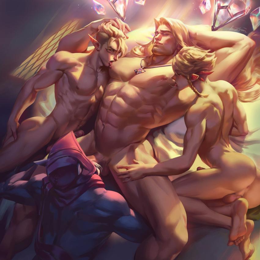legends porn league of gay Diablo 3 where is cydaea