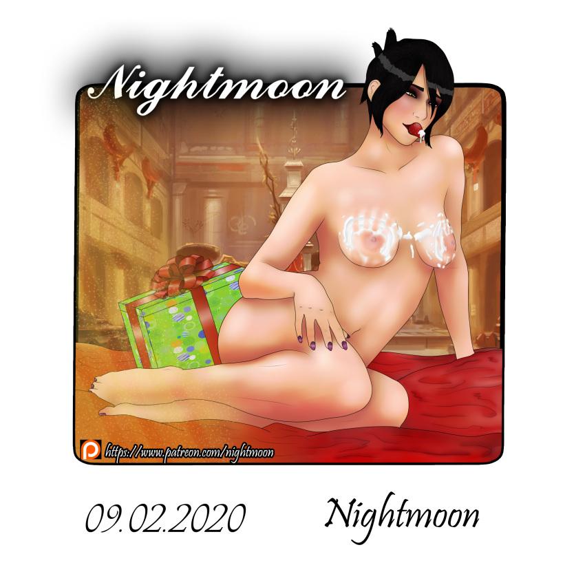 nude age cassandra dragon inquisition Scooby doo camp scare jessica