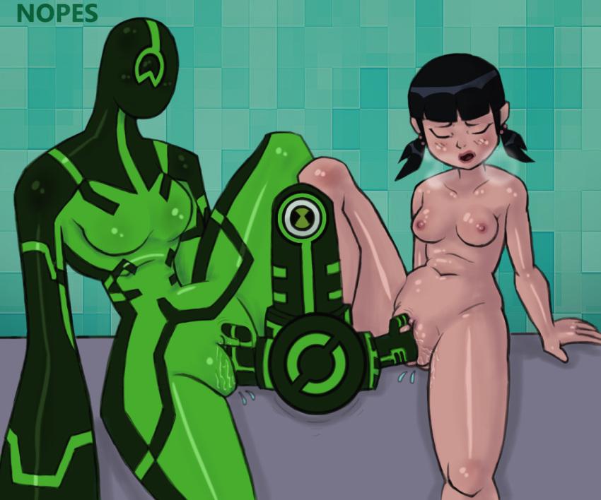 ben cartoon 10 porn gay Corruption of champions sex scenes