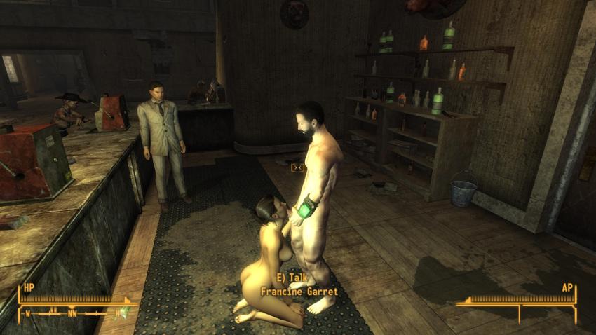 fallout mod 4 nude females Youkoso!_sukebe_elf_no_mori_he