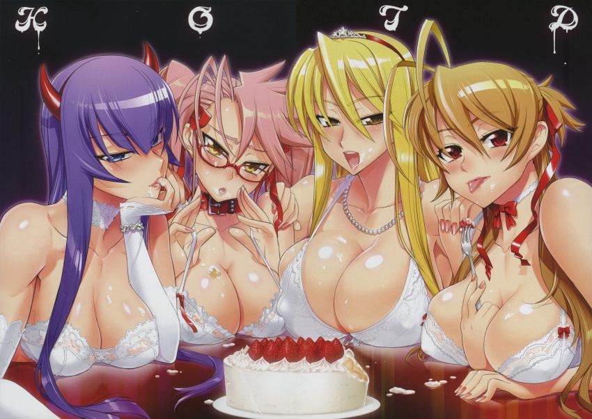the girls of dead highschool Yu-gi-oh sex