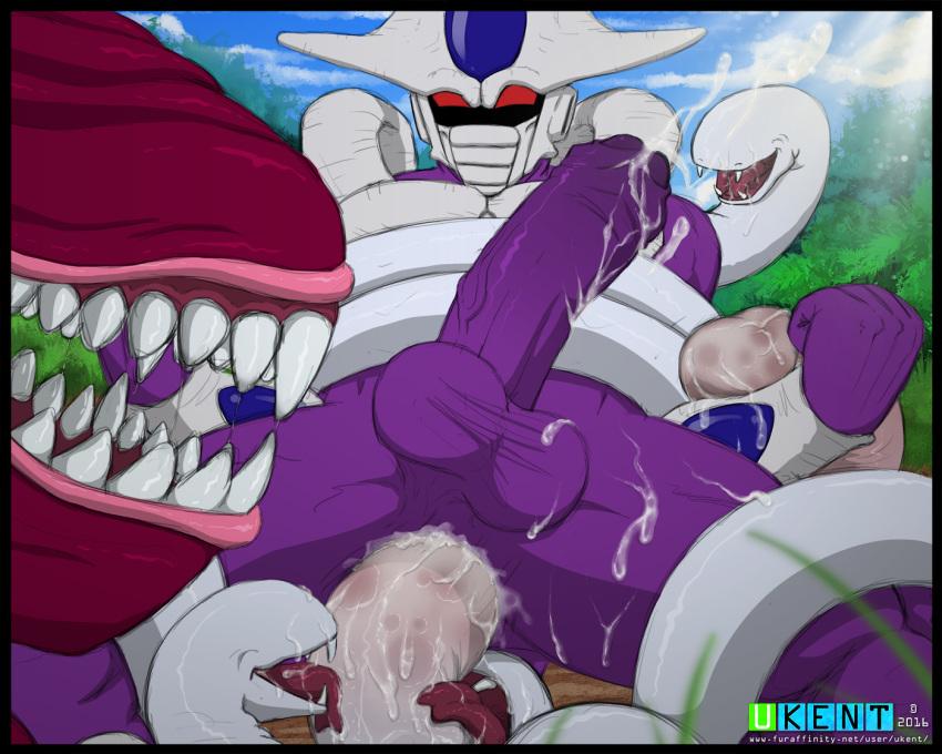 bardock gine and dragon ball Oideyo! mizuryuu kei land