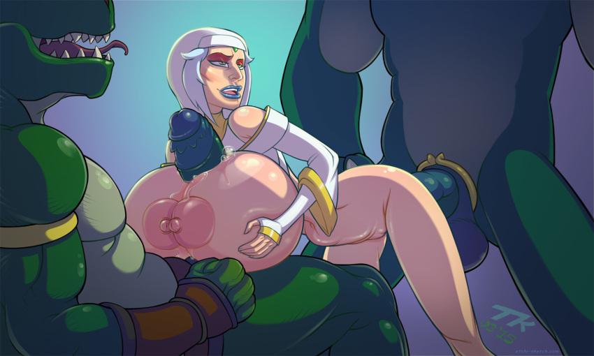laquadia queen of legend opala Asa_kara_zusshiri_milk_pot