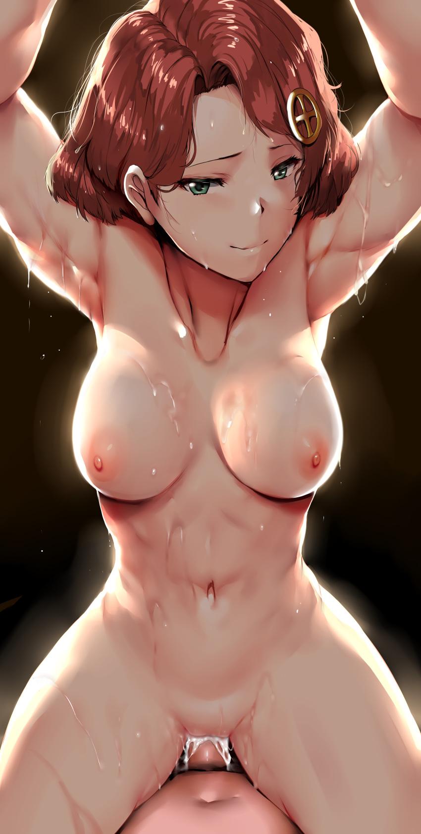 kabaneri koutetsujou no Star wars tumblr