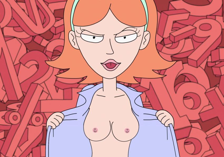 pocket list mortys mortys of Anime girl pee naked comic