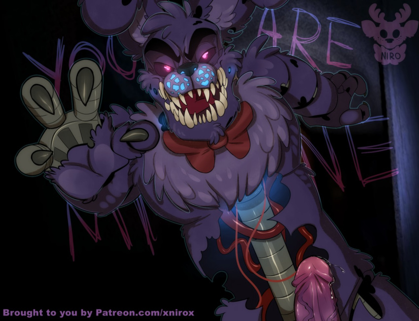 fnaf to nightmare how draw What if adventure time was a 3d anime secrets