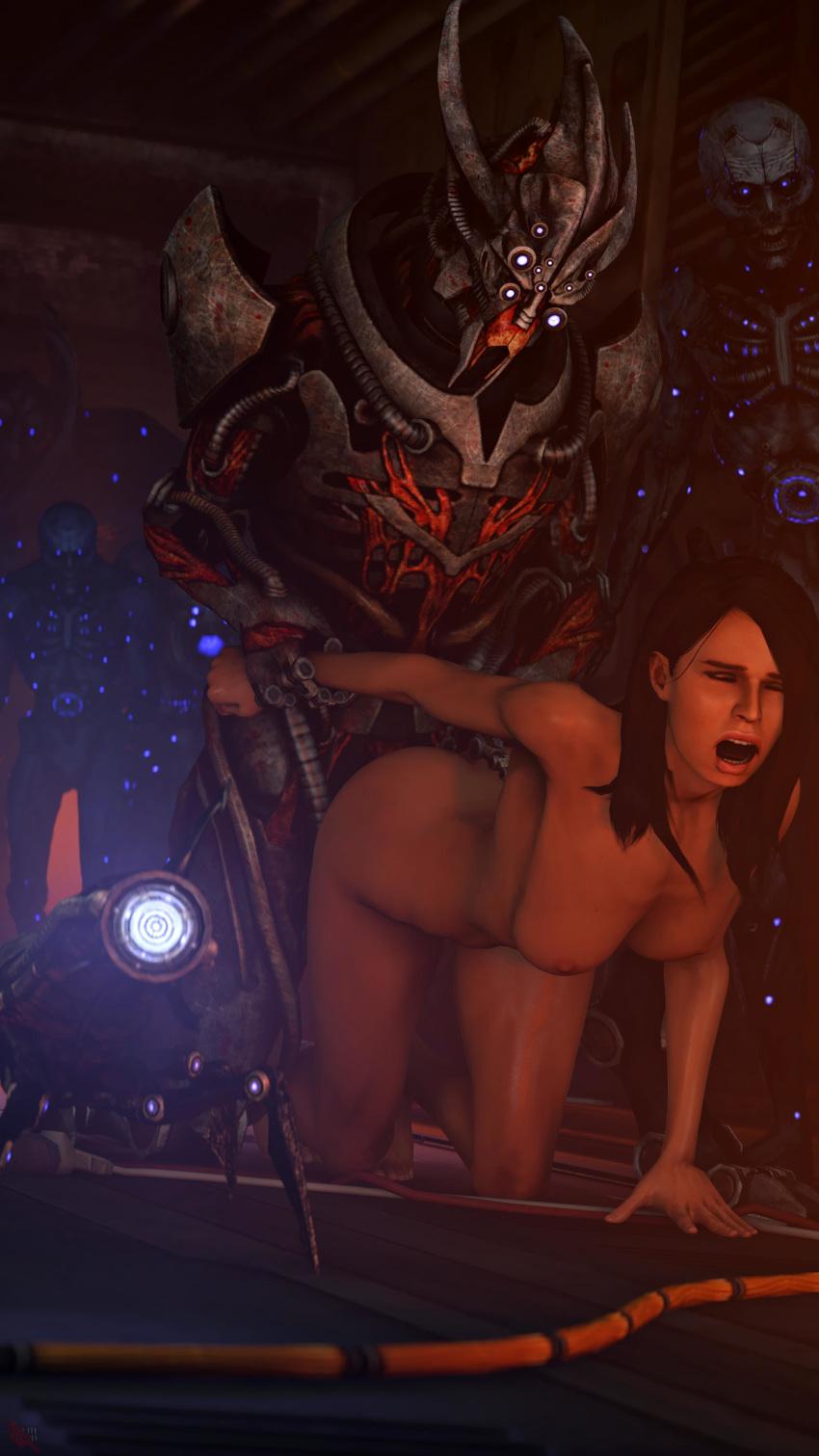 liara porn effect gif mass Queen of the succubi diablo 3
