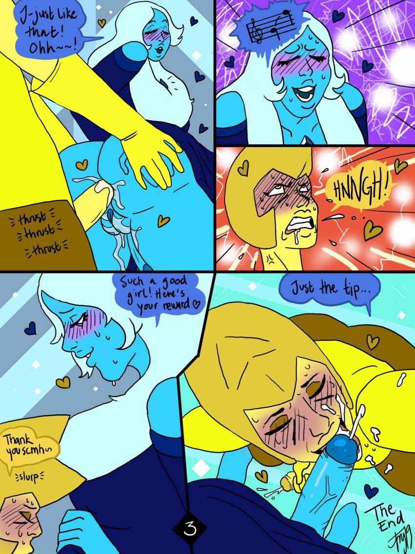 diamond yellow diamond x steven universe blue Alexander the great fate grand order