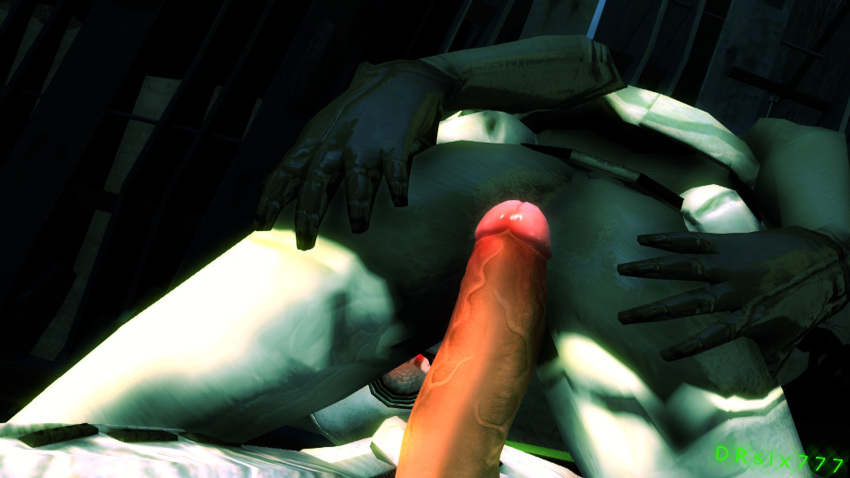 combine 2 elite half life Penis and also dicke and balls