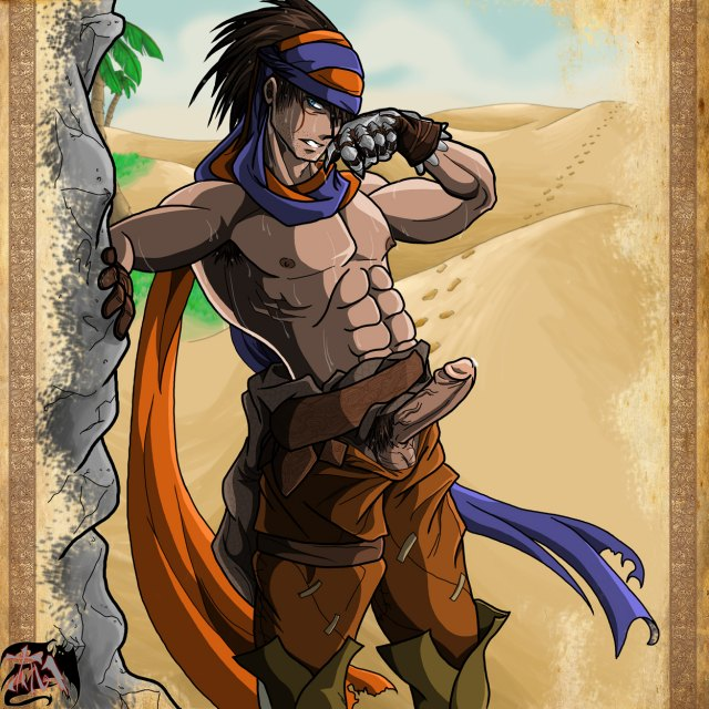 within persia warrior of prince shahdee Daenerys targaryen game of thrones nude