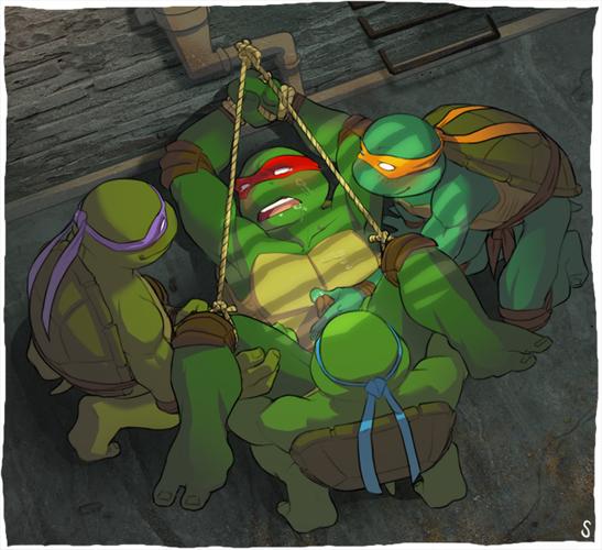 teenage squirrelanoids ninja turtles mutant Toothless and light fury porn
