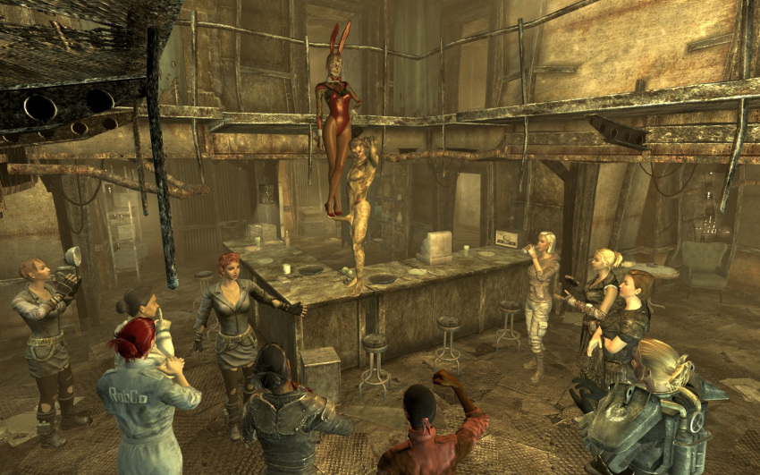 piper fallout 4 Vennominaga the diety of poisonous snakes