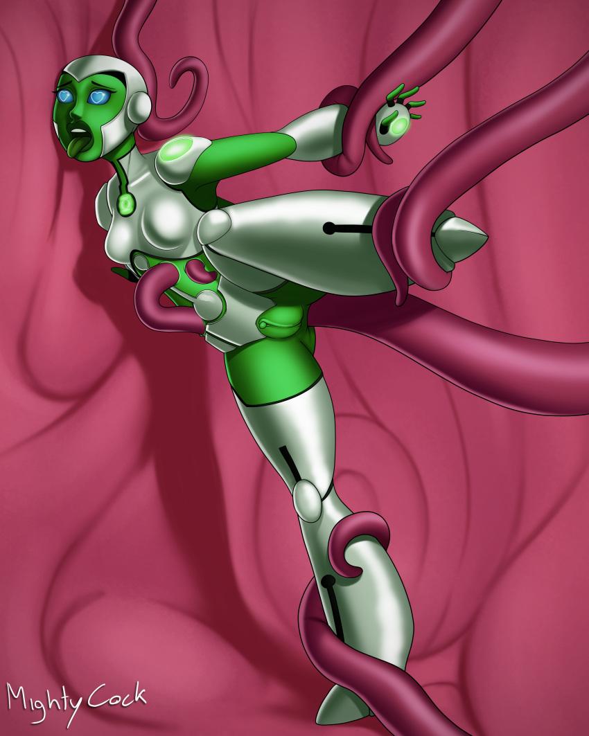 m&m naked green E-hentai sad panda