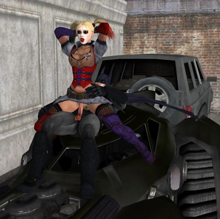 batman catwoman city arkham naked Five nights at freddy's 3 five nights at freddy's 3