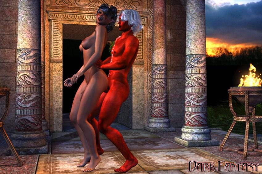 vol.2 ~demons~ monstiongra Danna ga nani wo itteiru ka wakaranai