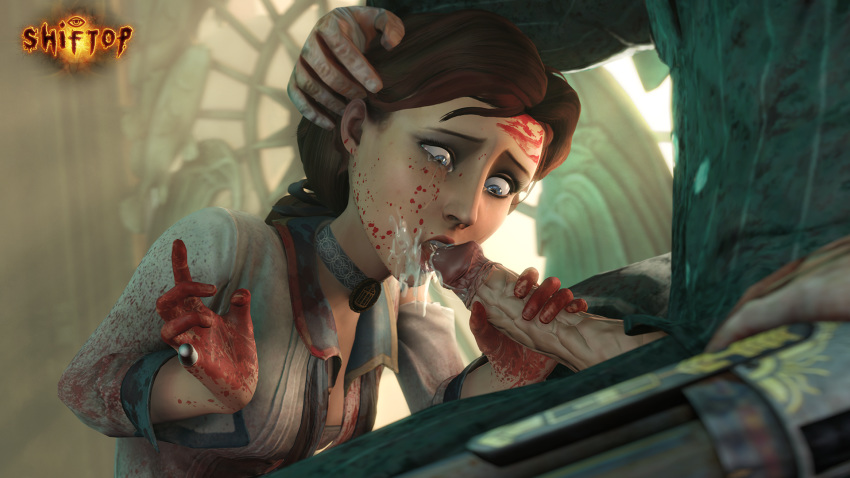 infinite bioshock elizabeth If it exists there is a porn
