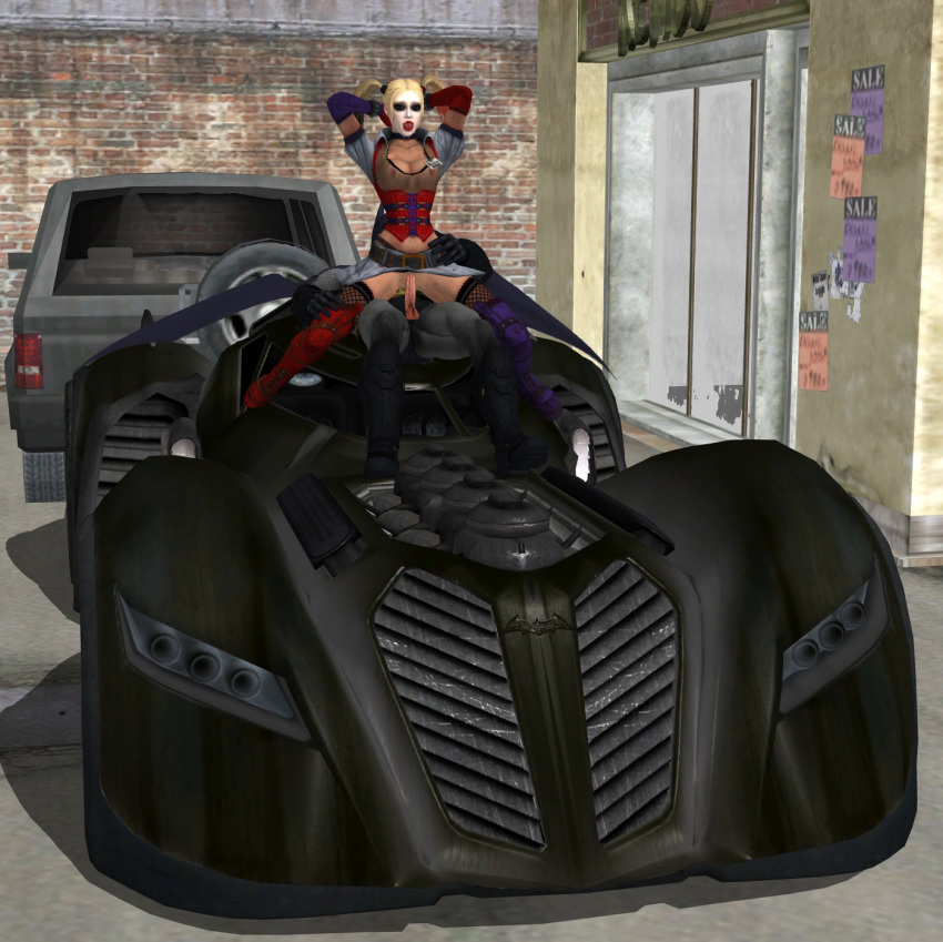 arkham nude mods batman city Azur lane prinz eugen hentai