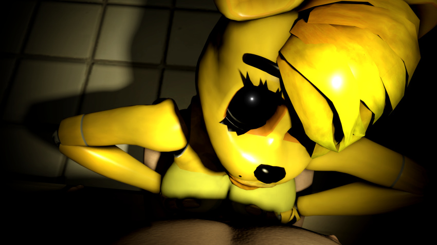 nights naked at five freddy's chica If it exists there is a porn