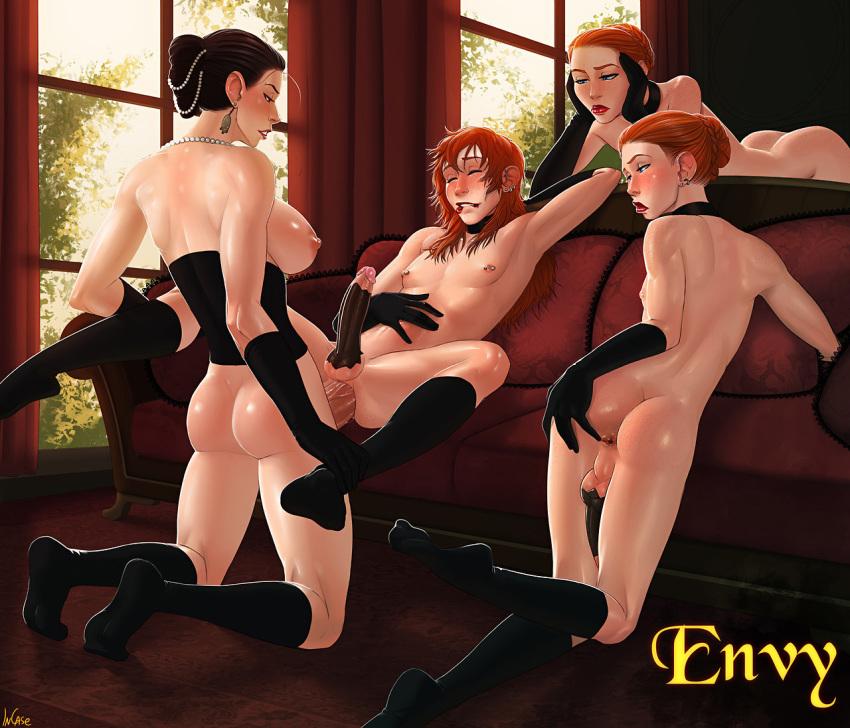 7 sins diane naked deadly Ed edd n eddy hentai